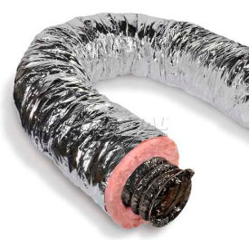Master Flow® Insulated Flexible Duct R6.0