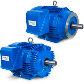 Elektrimax ® 3 Phase Premium Efficiency Totally Enclosed Motors From 1 To 50 HP