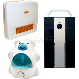 Sunpentown SPT® Humidifiers
