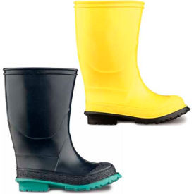 Children's PVC Protective Boots