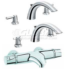 Grohe® Bath Tub Fillers