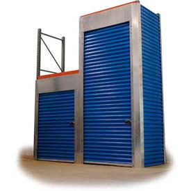 Rack Lock Pallet Racking Security (Back Closures)