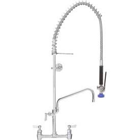 Pre Rinse Units With Add On Faucets