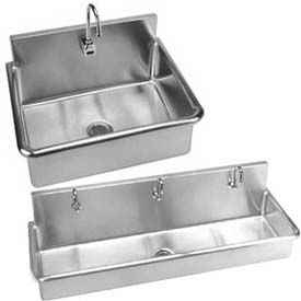 Just Manufacturing Surgeon Sinks