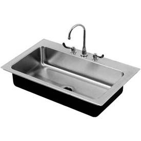 Just Manufacturing Artroom Sinks