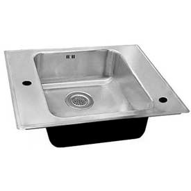 Just Manufacturing Classroom Sinks