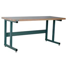 Stackbin 1050 Series Workbenches