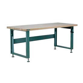 Stackbin 4000 Series Workbenches