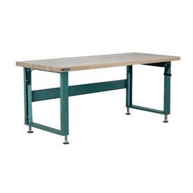 Stackbin 4000 Series Workbenches