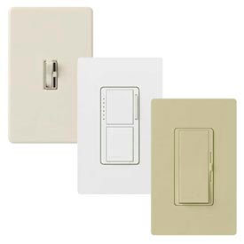 Lutron® Indoor Wall-Mount Dimmers