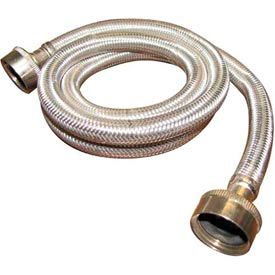 hoses fittings water gas line connectors appliance hoses. Black Bedroom Furniture Sets. Home Design Ideas