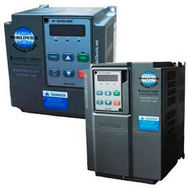 Worldwide Electric Variable Frequency AC Drives
