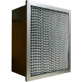 Ashrae Cell Filters