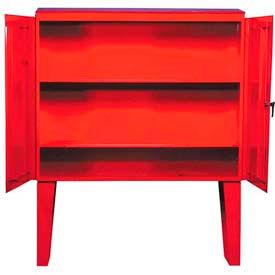 Hose Storage Cabinets