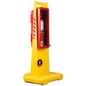The Centurion™ Extinguisher Stand