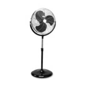 Lorell Desk and Floor Fans