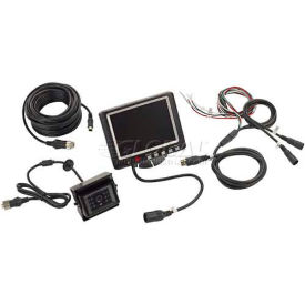 Federal Signal Mobile Camera Systems