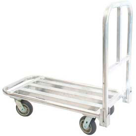 Prairie View Industries Folding Aluminum Platform Truck