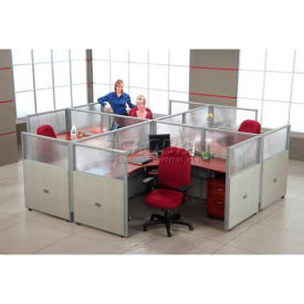 OFM RiZe Preconfigured Partition Kits