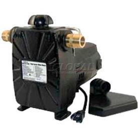 Non-Sumbersible Sump Pumps, No Solids