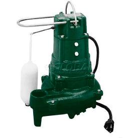 Septic Tank Sump Pumps