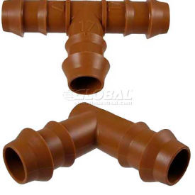 Netafim Drip Tubing Fittings