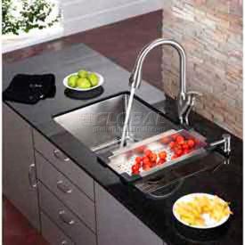 Kitchen Sink Colanders