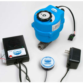 Leak Detectors & Flood Stops For Water Heaters