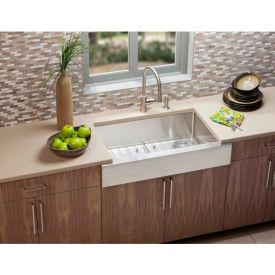 Elkay Crosstown Kitchen Sinks