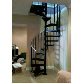 Spiral Staircase - Additional Riser Kit