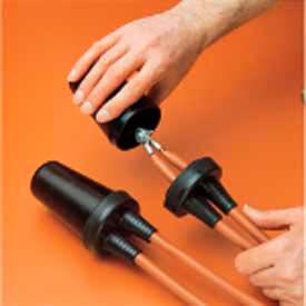Splice Insulators & Insulating Covers