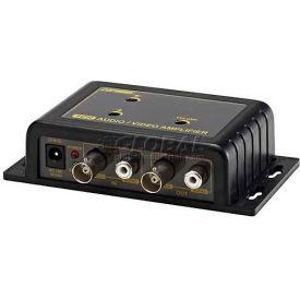 COP Security Amplifiers & Distributors
