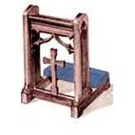 Imperial Woodworking Inc. 200 Series Prayer Desk
