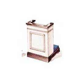 Imperial Woodworking Inc. 810 Series Prayer Desk