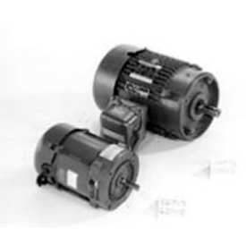 Marathon Motors Explosion Proof Motors, 3 PH, Under 5HP