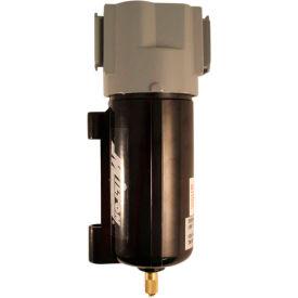 "Milton 1035 Coalescing Filter Metal Bowl 1/4"" NPT 250 PSI 0.03 Micron"