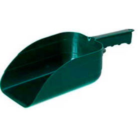 Plastic & Galvanized Scoops