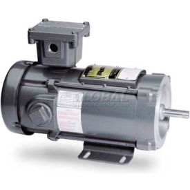 Baldor DC Motors, Explosion Proof