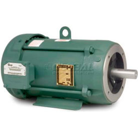 Baldor-Reliance 3 Phase Explosion Proof Motors
