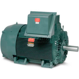 Baldor-Reliance Definite Purpose Severe Duty Motors