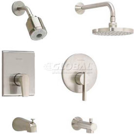 Bath & Shower Faucet Trim Kits
