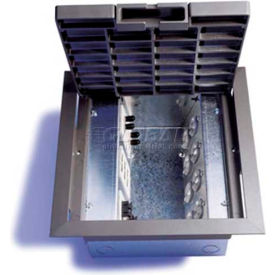 Wiremold AC Series Floor Boxes