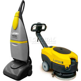 Bissell® Sprinter Floor Scrubber & Drier
