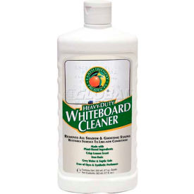 Heavy Duty Whiteboard Cleaner