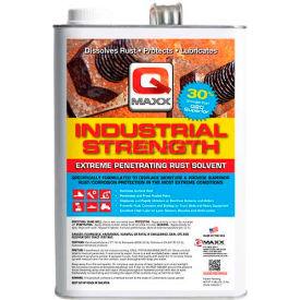 QMaxx Industrial Strength Rust Solvent