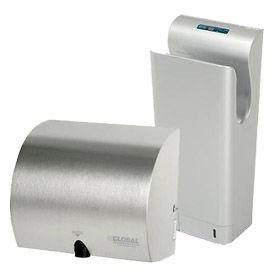 Global™ High Velocity Hand Dryers