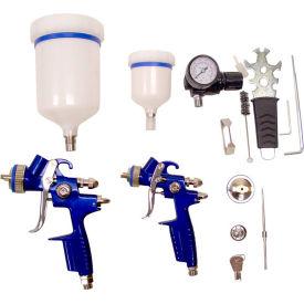 California Air Tool Spray Gun Kits & Accessories