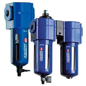 Campbell Hausfeld Filters, Regulators & Lubricators
