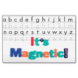 Dry-Erase, Chalk & Magnetic Boards