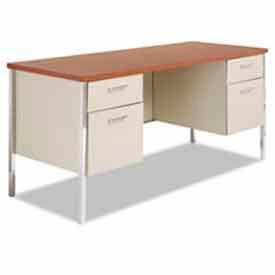 Alera® Steel Desks